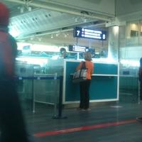 Passkontrolle am Flughafen Istanbul-Atatürk - Foto: über dts Nachrichtenagentur
