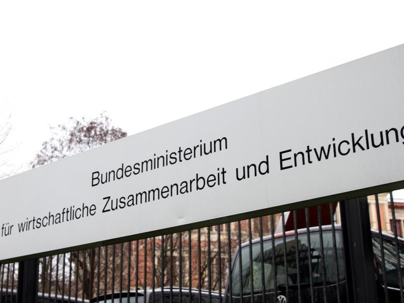 Bundesministerium für wirtschaftliche Zusammenarbeit und Entwicklung (BMZ) - Foto: über dts Nachrichtenagentur