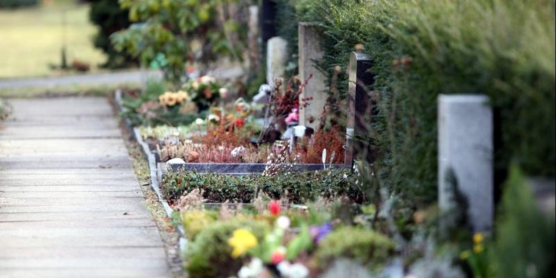 Friedhof - Foto: über dts Nachrichtenagentur