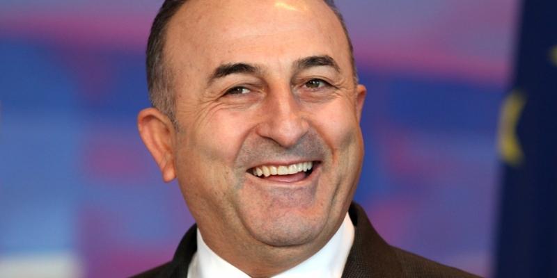 Mevlüt Cavusoglu - Foto: über dts Nachrichtenagentur