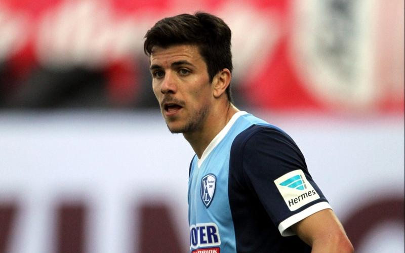 Anthony Losilla (VfL Bochum) - Foto: über dts Nachrichtenagentur