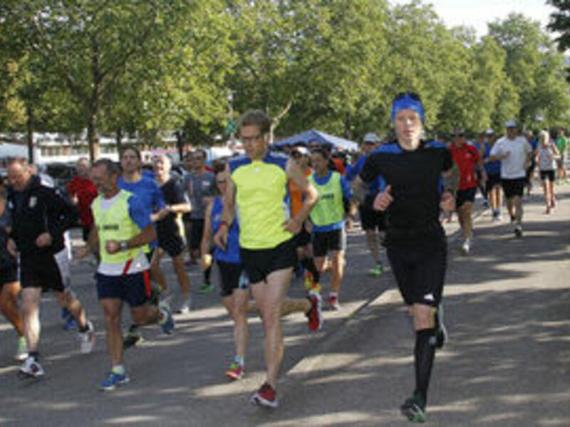 Vorbereitungslauf zum 21. ebm-papst Marathon findet am 28. August statt - Foto: ebm-papst Mulfingen GmbH & Co. KG, pressetext.de