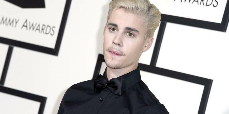 Justin Bieber - Foto: Justin Bieber hat seinen Instagram-Account wieder öffentlich gemacht. Foto:Paul Buck