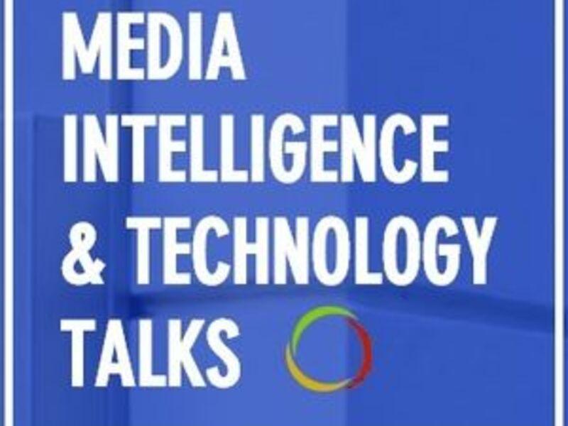 Media Intelligence and Technology Talks - Foto: MITT 2016, pressetext.de