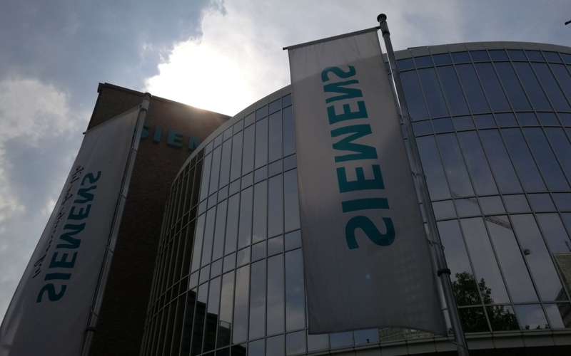 Siemens - Foto: über dts Nachrichtenagentur