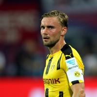Marcel Schmelzer (BVB) - Foto: über dts Nachrichtenagentur