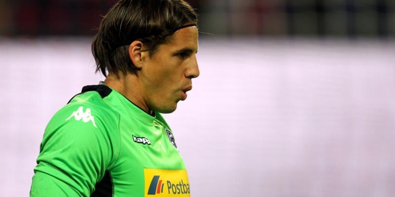 Yann Sommer (Borussia Mönchengladbach) - Foto: über dts Nachrichtenagentur