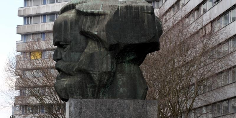 Karl-Marx-Monument in Chemnitz - Foto: über dts Nachrichtenagentur