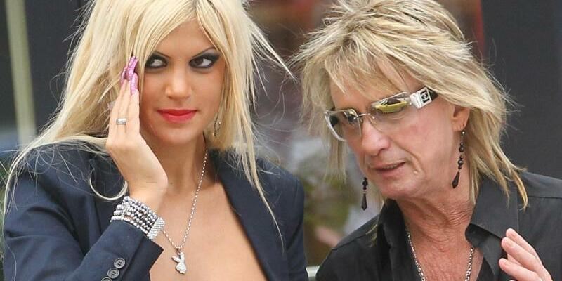 Bert und Sophia Wollersheim - Foto: Wolfgang Kumm