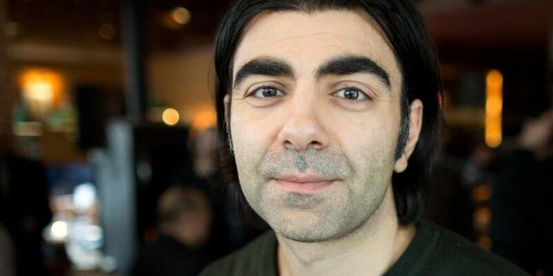 Fatih Akin - Foto: Jörg Carstensen