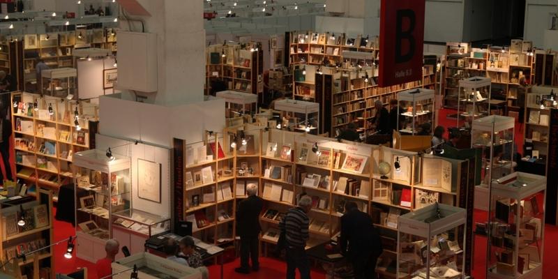 Frankfurter Buchmesse - Foto: über dts Nachrichtenagentur