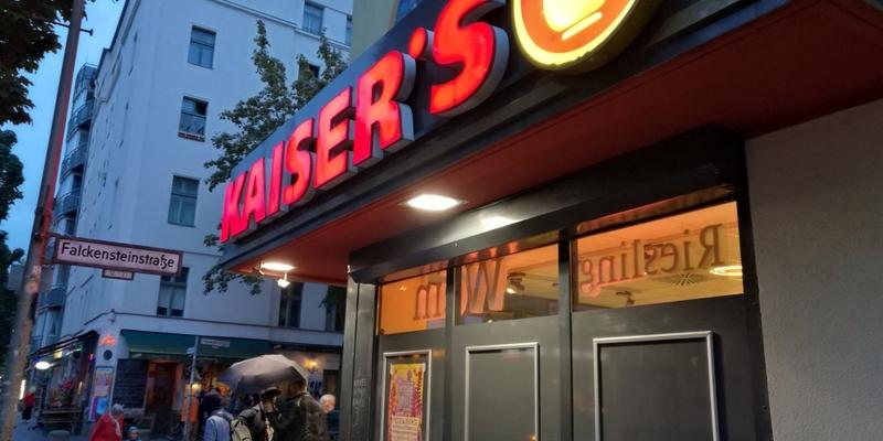 Kaisers`s-Filiale - Foto: über dts Nachrichtenagentur
