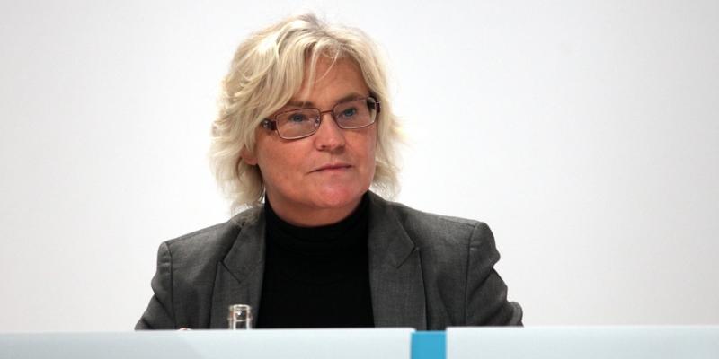 Christine Lambrecht - Foto: über dts Nachrichtenagentur