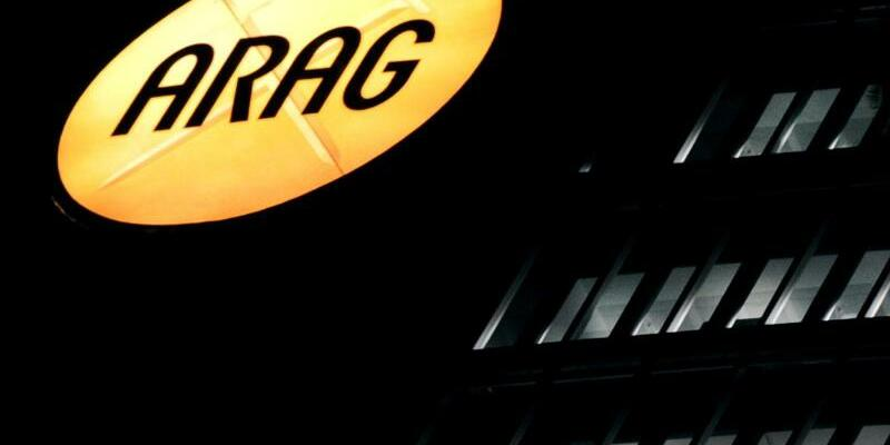 ARAG - Tower - Foto: Daniel Naupold