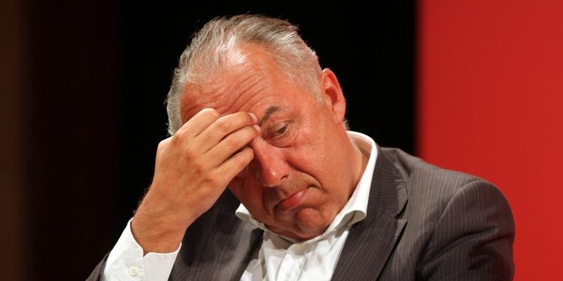 Matthias Machnig - Foto: über dts Nachrichtenagentur