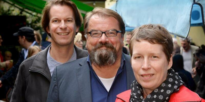 Hofer Filmtage - Foto: Bernd Schuller/Hofer Filmtage
