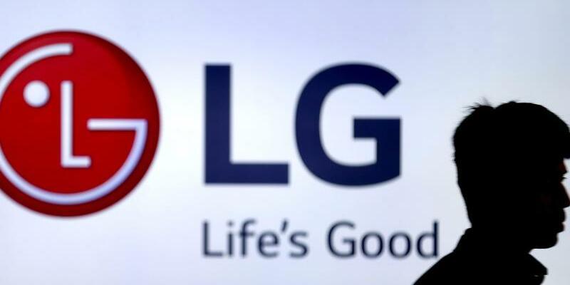 LG - Foto: LG hält nach eigenen Angaben weltweit einschließlich Europas, der USA, Chinas und Südkoreas mehr als 500 Patente für die Nutzung von Dampf in seinen Waschmaschinen. Foto:Ritchie B. Tongo/Illustration