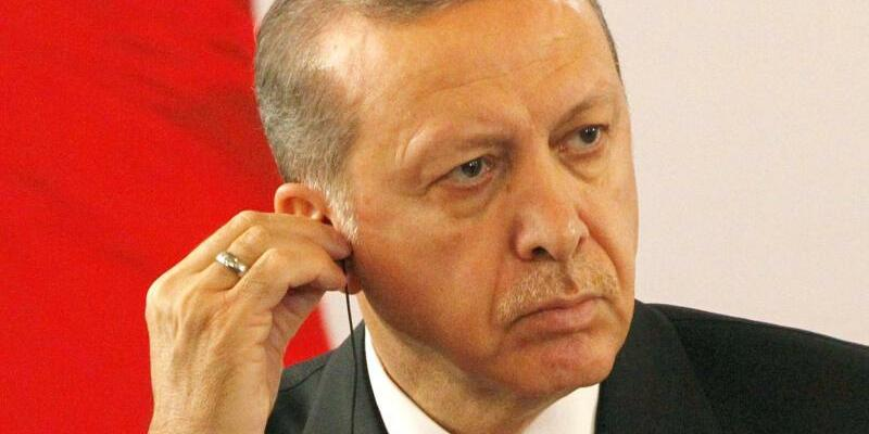 Erdogan - Foto: Legnan Koula