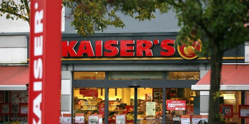 Kaiser's Tengelmann - Foto: Oliver Berg/Archiv