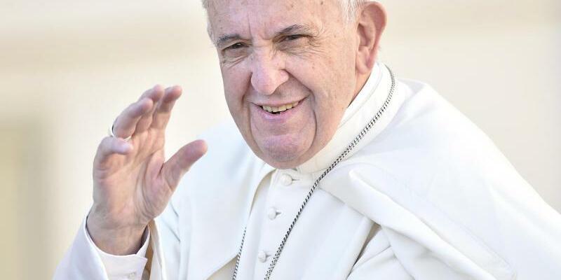 Papst Franziskus - Foto: Giorgio Onorati