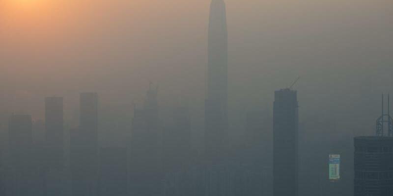 Shenzhen - Foto: dpa