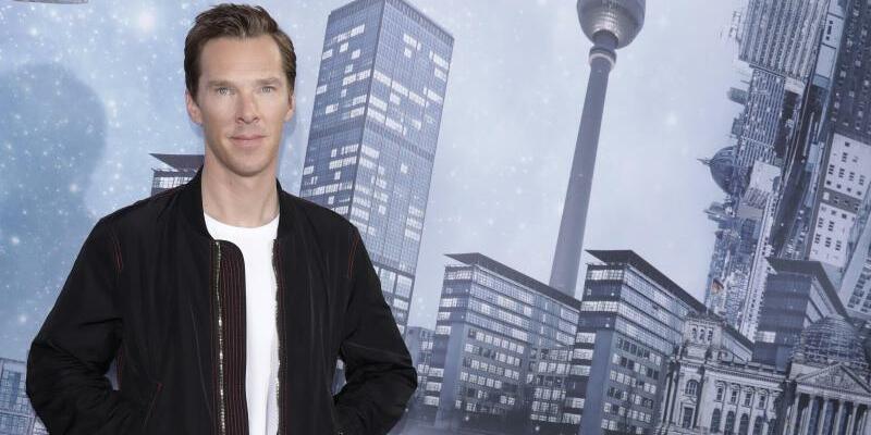 Benedict Cumberbatch - Foto: Jörg Carstensen