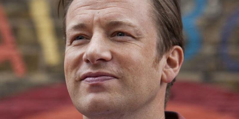 Jamie Oliver - Foto: David Sandison