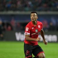 Karim Onisiwo (Mainz 05) - Foto: über dts Nachrichtenagentur
