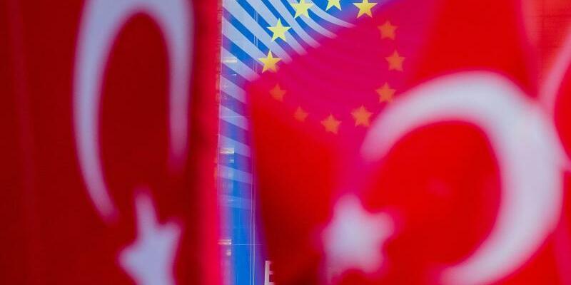 Türkei und EU - Foto: Stephanie Lecocq
