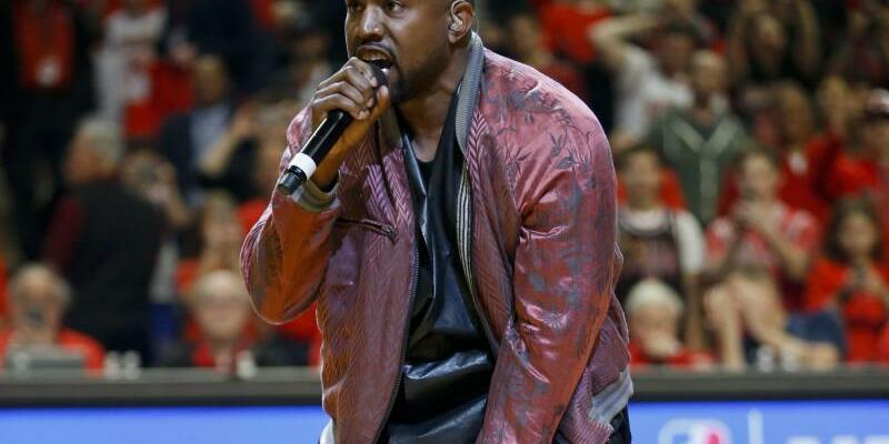Kanye West - Foto: Kanye West geht es nicht gut. Foto:Kamil Krzaczynski