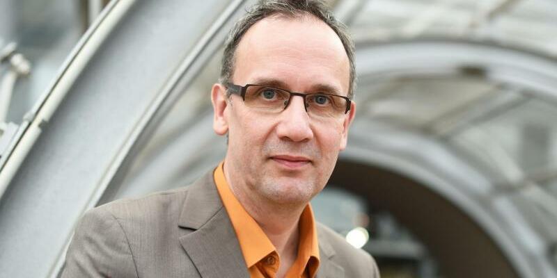 Volker Kutscher - Foto: Jens Kalaene