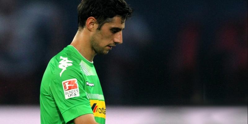 Lars Stindl (Borussia Mönchengladbach) - Foto: über dts Nachrichtenagentur