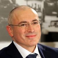 Michail Borissowitsch Chodorkowski am 22.12.2013 in Berlin - Foto: über dts Nachrichtenagentur