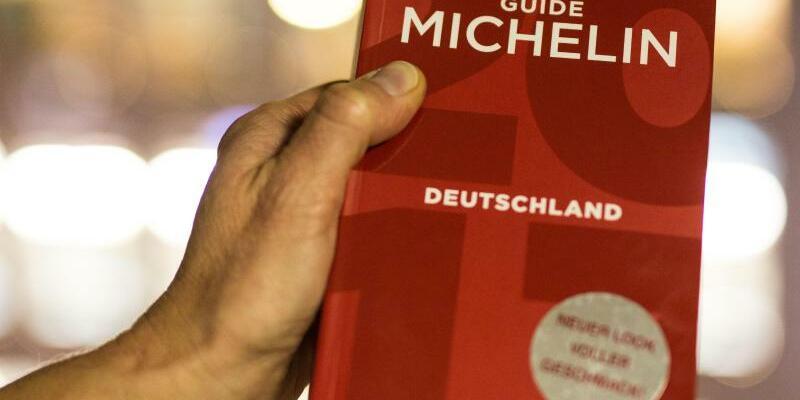 Guide Michelin 2017 - Foto: Lino Mirgeler