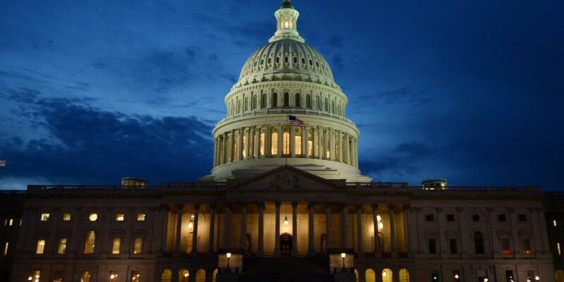 US-Kapitol - Foto: Michael Reynolds