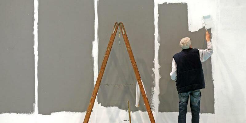 Arbeiten im Alter - Foto: Jan Woitas/Symbol