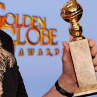 Golden Globe Award - Foto: Paul Buck
