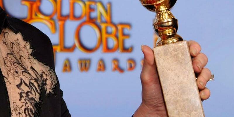 Golden Globe Award - Foto: Paul Buck