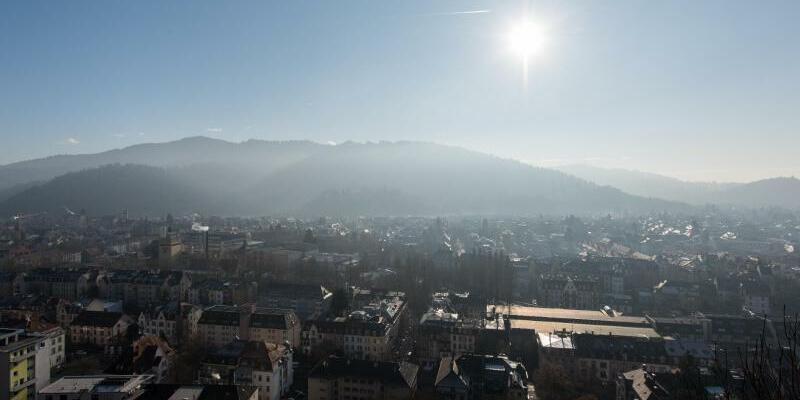 Freiburg - Foto: Patrick Seeger