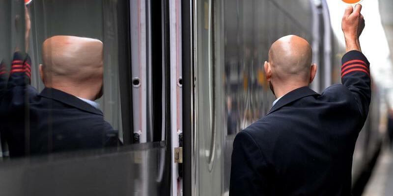 Bahn - Foto: Susann Prautsch