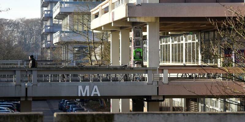 Ruhr-Universtät Bochum - Foto: Henning Kaiser