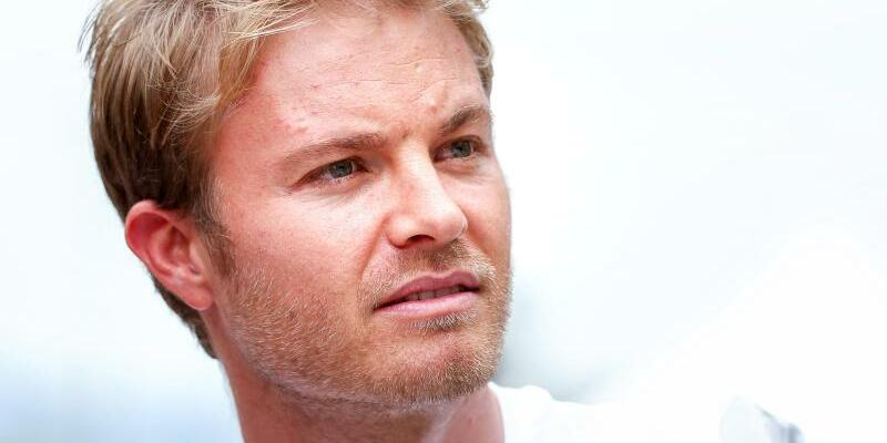 Nico Rosberg - Foto: Diego Azubel