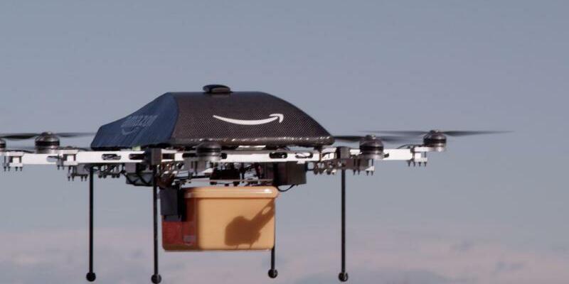 Amazon - Foto: Amazon