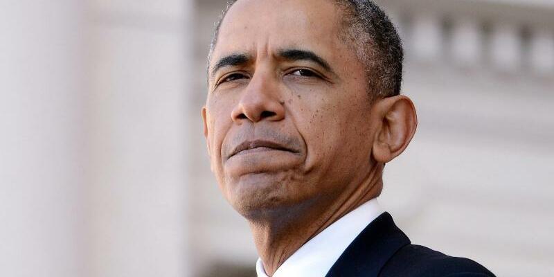 Obama - Foto: Olivier Douliery