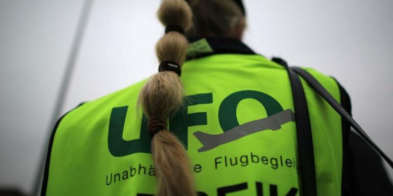 Gewerkschaft Ufo - Foto: Oliver Berg