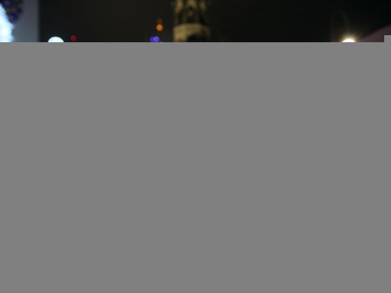 Gedenkkerzen am Breitscheidplatz - Foto: über dts Nachrichtenagentur