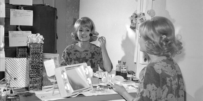 Debbie Reynolds - Foto: LVNB