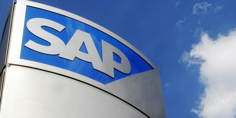 SAP - Foto: Uli Deck