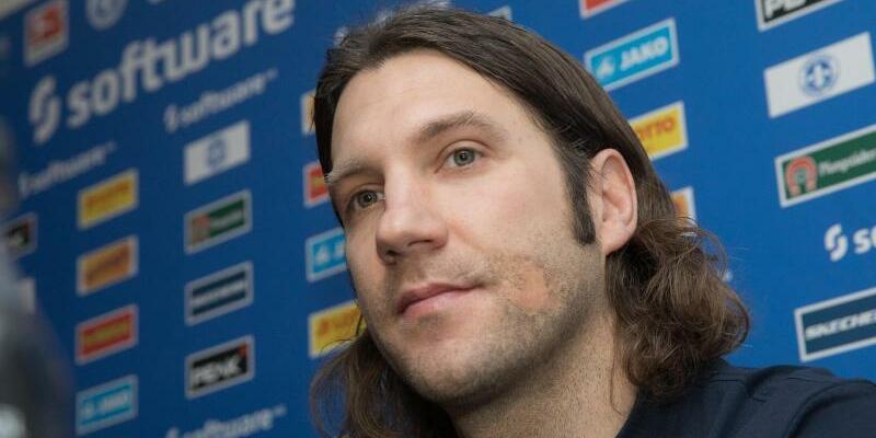 Darmstadt-Coach - Foto: Frank Rumpenhorst