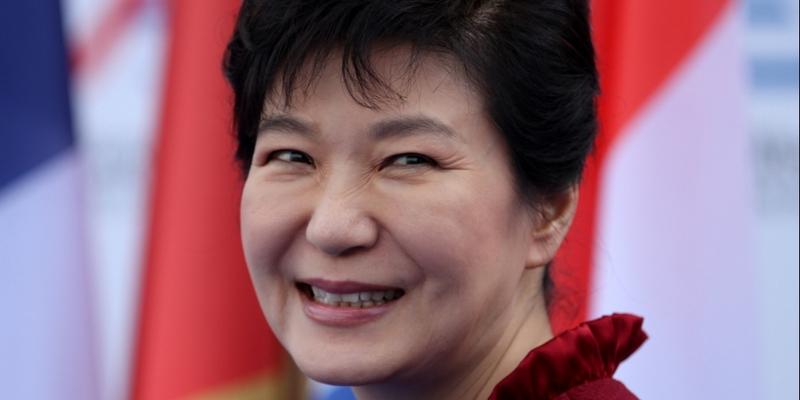 Park Geun-hye - Foto: über dts Nachrichtenagentur